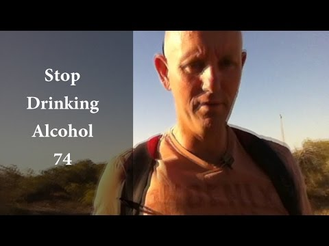 Stop Drinking Alcohol 74 - Smoking, Dysfunctional Mindset, and Binge Drinking