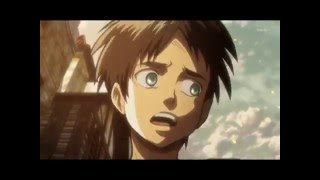 「AMV」 Shingeki no Kyojin - Courtesy Call