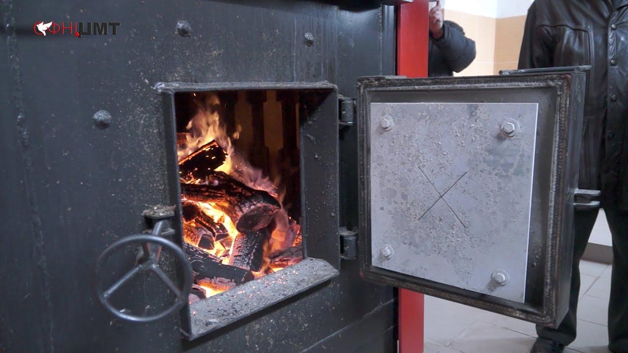 Какие дрова выбрать для отопления частного дома в февральские морозы 47