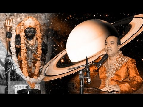 Shani Mantra in the voice of Suresh Wadkar