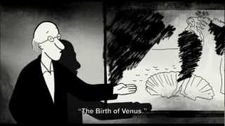 Persepolis (2007) - Official Trailer