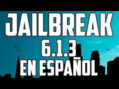 6.1.3 Jailbreak Semi Untethered con Redsn0w 0.9.15b3 - iPhone 4. 3GS. iPod Touch 4G
