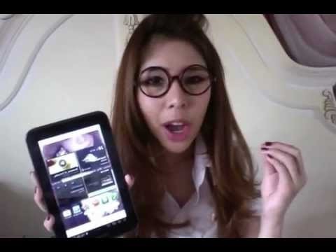 review Samsung Galaxy Tab 2 7.0 by Mobile