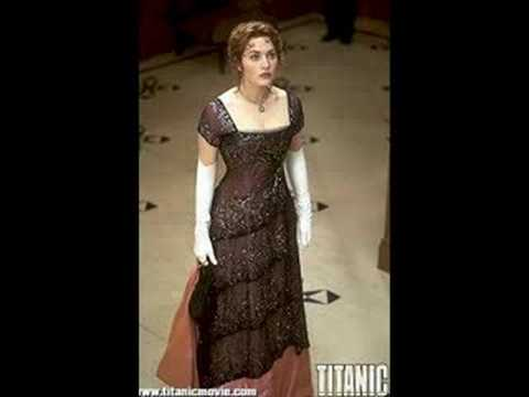 Enya - Titanic - Roses Theme (Solo Piano Version)