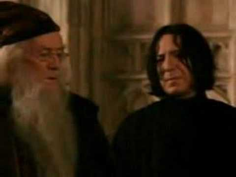 severus would do anything for her love