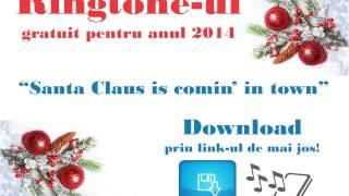 Santa Claus - Ringtone 2014