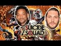 Will Smith & Tom Hardy Joining Suicide Squad