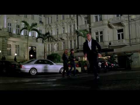 bond casino royale trailer