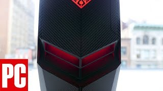 HP Omen Desktop (880-025se) Review