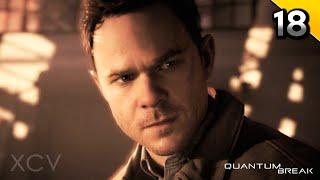 Quantum Break Walkthrough Gameplay Part 18 · Act 4 / Part 4: Will's Workshop 2010 | PC Xbox One