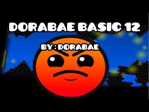 Dorabae Basic 12 By : Dorabae