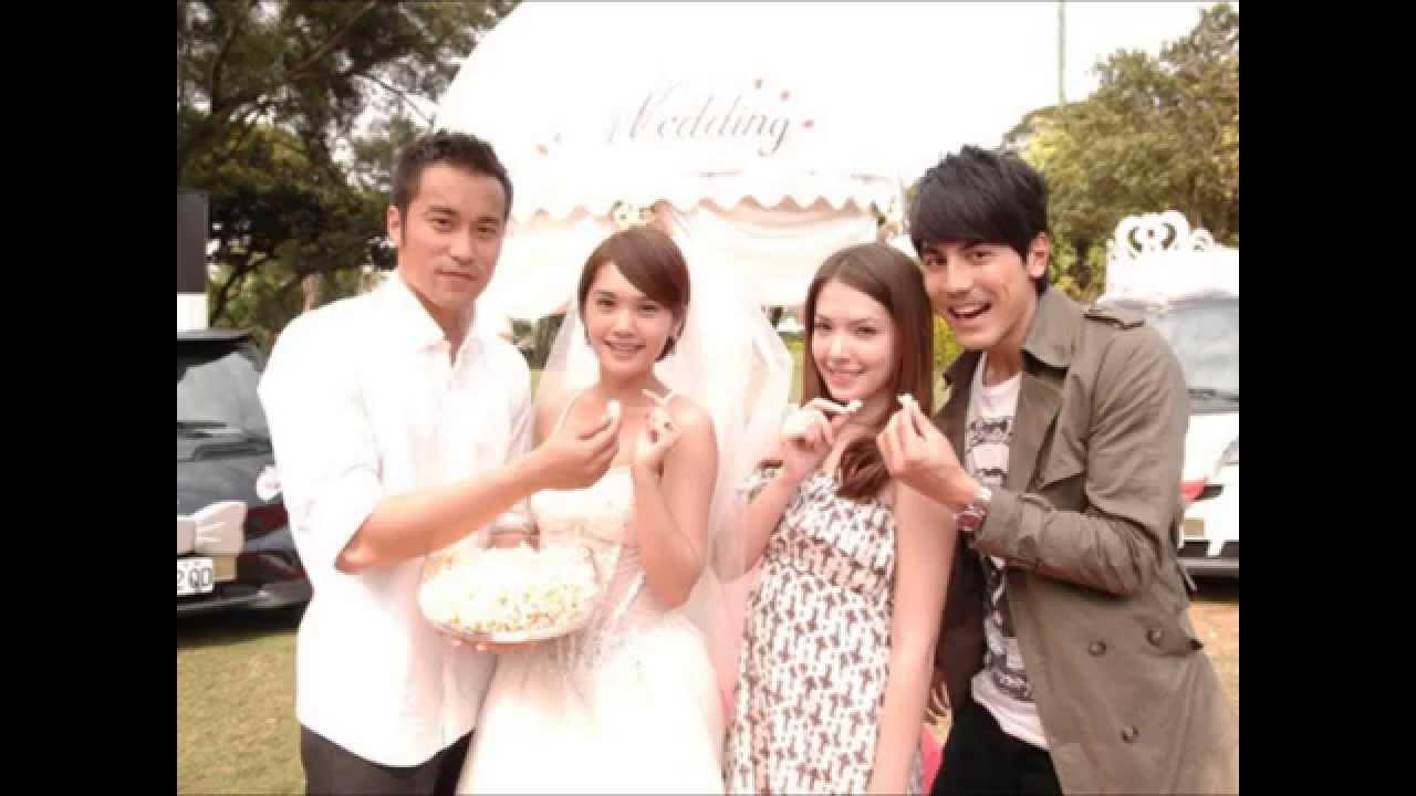 Rainie Yang 2012 Rainie Yang's Dramas 2012-2005