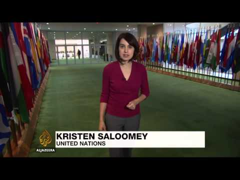 Families of Haiti cholera victims sue UN