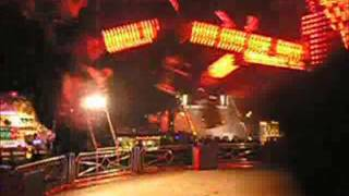 Great Dorset Steam Fair 2004 - Fairground Compilation.