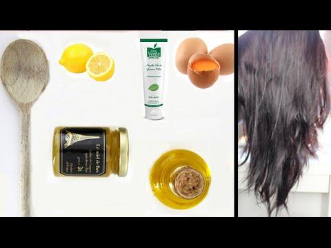 Les moyens réels pour la croissance des cheveu avec les rappels
