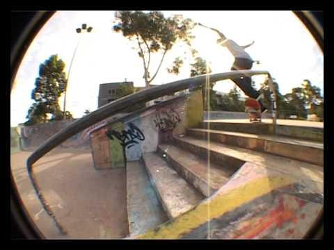 Picture Wheels - Bo Reid