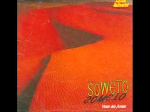 Santa Luzia - Soweto