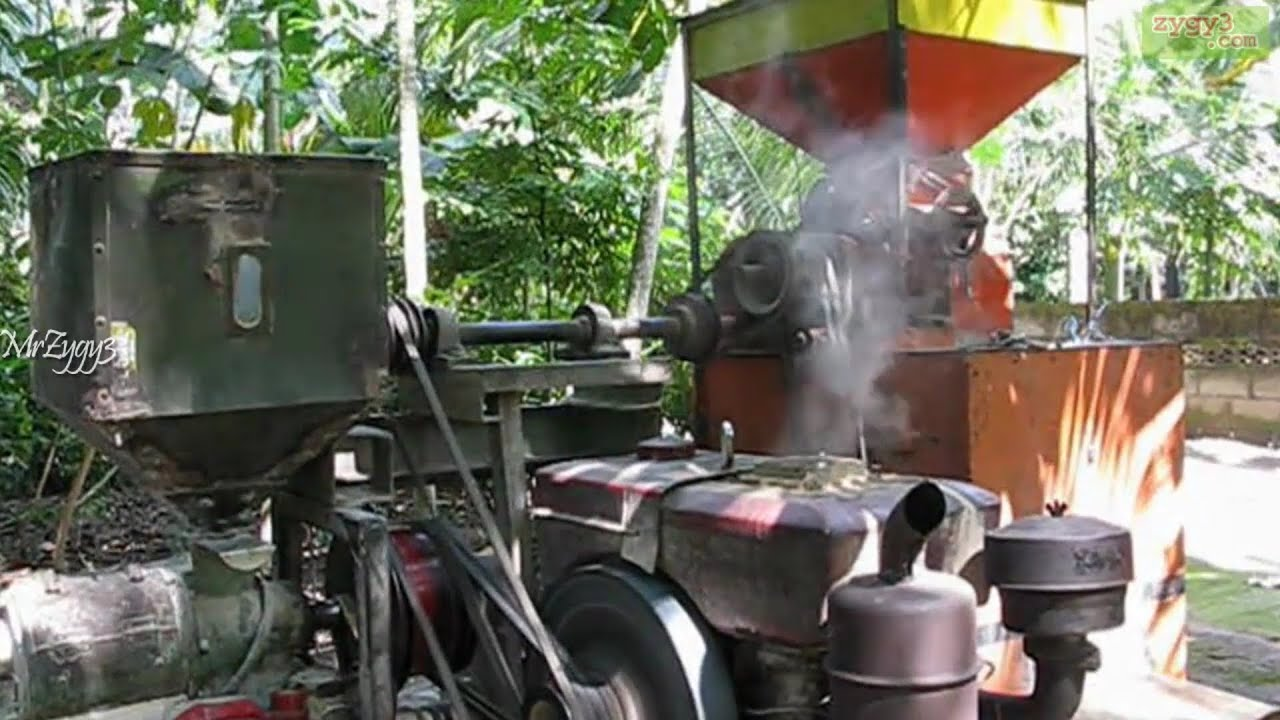 How Rice Milling Machine Work Rice Mill How it Works