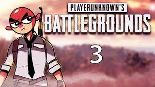 Team Unity Returns To: PlayerUnknown's BattleGrounds [Episode 3] (Twitch VOD)