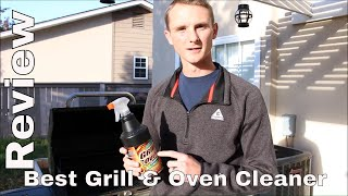 LA's Totally Awesome Grill & Oven Cleaner Review