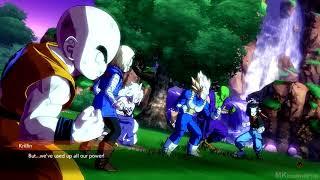 new anime war 2018,ultra instinct ,dragon ball super,Anime War episode 7