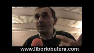 Biella - L&#039;Intervista a Franco La Torre di Libera