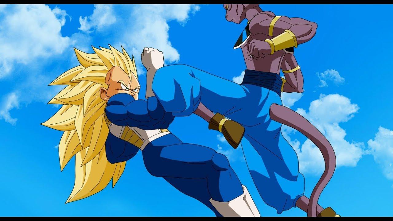 Dragon Ball z Battle of z Majin Vegeta Dragon Ball z Battle of Gods
