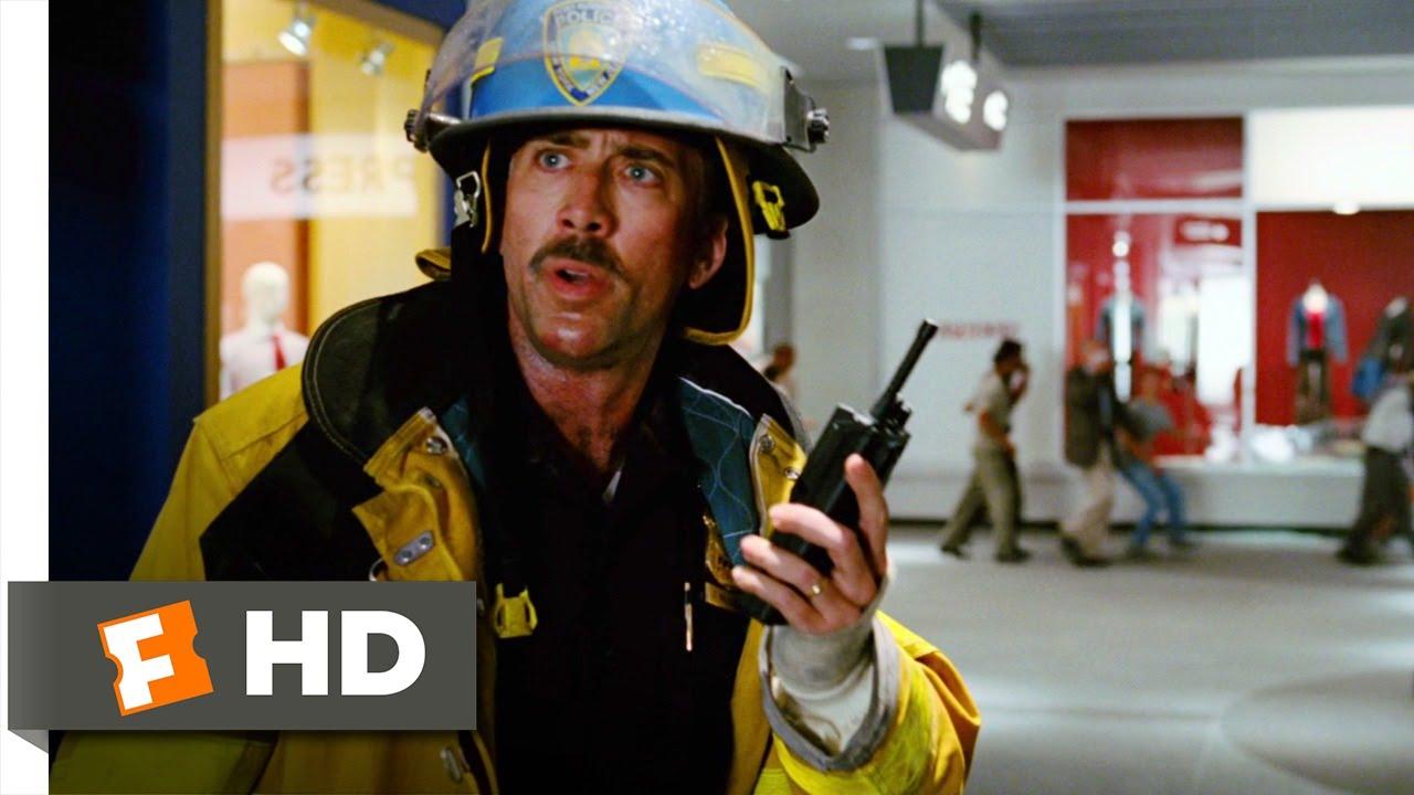 World Trade Center (3/9) Movie CLIP - Collapse (2006) HD ...