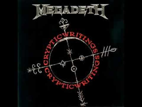 Megadeth - A Secret Place