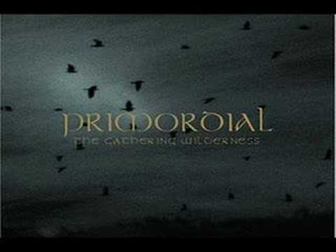 Primordial - End Of All Times