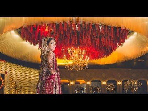 Grand Pakistani Wedding Highlight video   Sydney