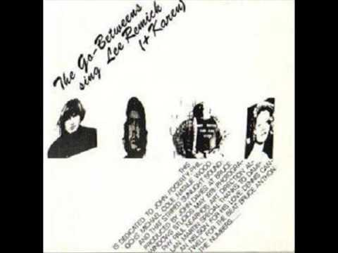 The Go-Betweens -Karen