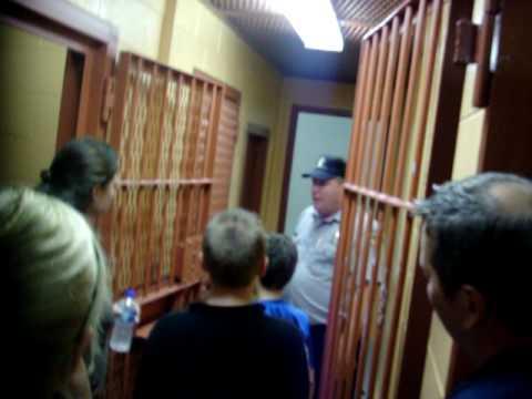 Brushy Mountain State Prison tn Brushy Mountain Prison Tour 7