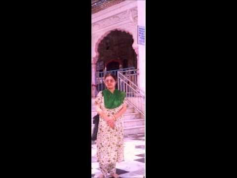 Prano Bhoriye Trisha Horiye Rabindra Sangeet By Mousumi Chatterjee...
