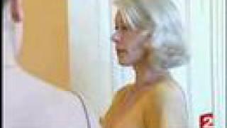 Helen Mirren - Les bijoux d'Helen Mirren