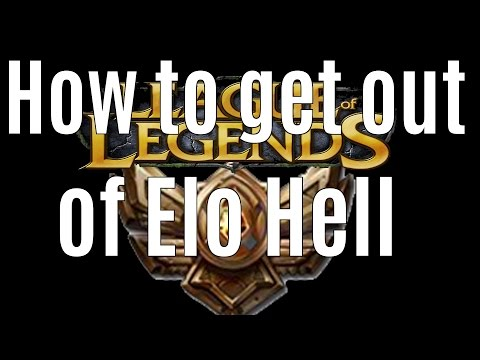 How to get out of Elo Hell Season 6. thumbnail