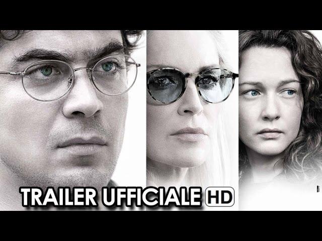 Un Ragazzo d'oro Trailer Ufficiale (2014) - Riccardo Scamarcio, Sharon Stone Movie HD