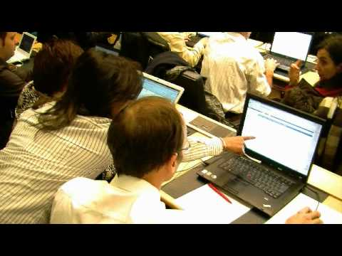 World Radiocommunication Seminar 2010 (WRS-10): Workshops