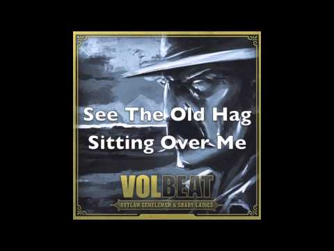 Volbeat - Room 24