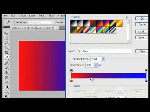 Blanket fade tutorial - DamienSymonds.net