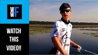 The Funniest Bass Fishing Video Ever!
