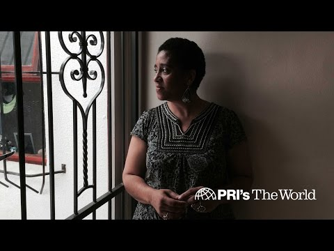How do you raise the next generation of men? - Malika Ndlovu | The World