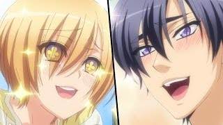 Love Stage!! Episode 4 Anime Review - Izumi is a Girl