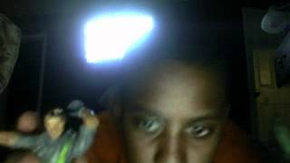 Taliek Lee's Webcam Video from April 28, 2012 03:04 AM