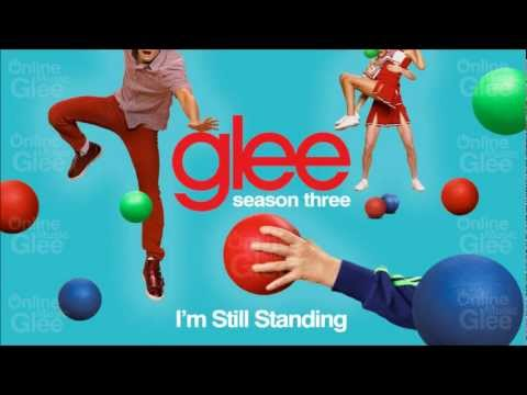 Glee Cast - Im Still Standing