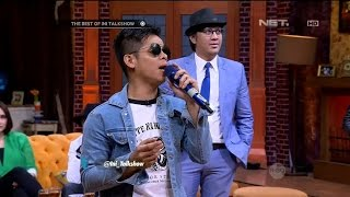 Download Lagu The Best of Ini Talkshow - Wow! Ariel Noah KW Buat Sophia Latjuba Terkesima Gratis STAFABAND