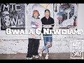 [BLAC·K x MICSWAGGER III] 21 New champ & Qwala (뉴챔프&콸라)