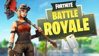 Fortnite Battle Royale: PRO LEVEL LOOT! - Fortnite Battle Royale Multiplayer Gameplay - (PS4 PRO)