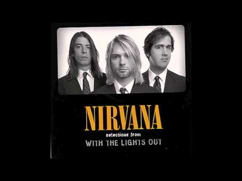 Nirvana - Here She Comes Now [Lyrics]
