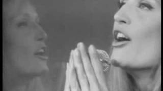 Download DALIDA .Les anges noirs. 1968.(live) 3Gp Mp4